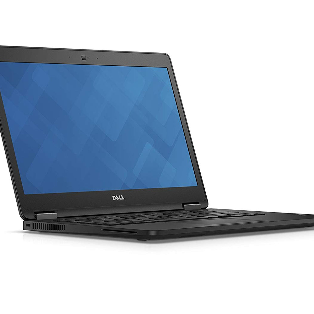 Dell Latitude E7470 Intel Core i5 2.40GHz 4G Ram Laptop {Integrated Graphics}