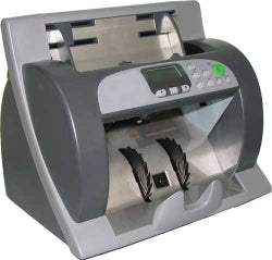 DeLaRue Cash Systems EV8626 Bill/Money Counter