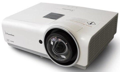 Promethean PRM-45V1 DLP Short-Throw Projector - No Remote