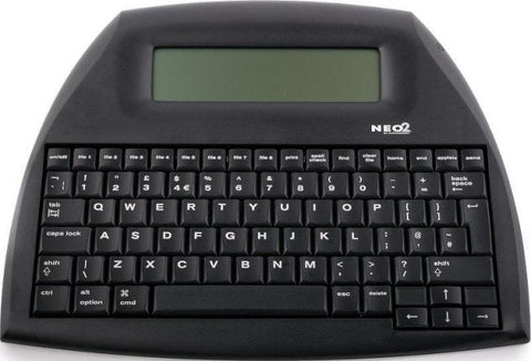 AlphaSmart Neo 2 Portable Word Processor Keyboard