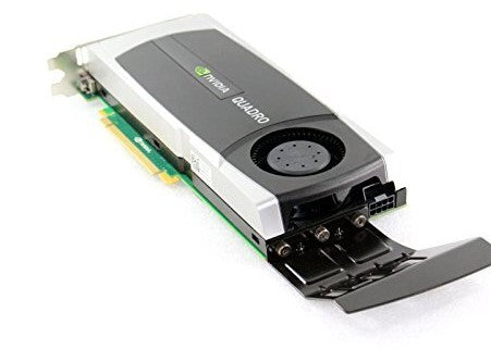 NVIDIA Quadro 6000 6GB GDDR5 Video Graphics Card DELL 0X256P
