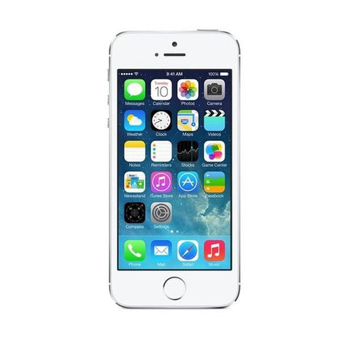 Apple iPhone 5s 16GB - White A1533