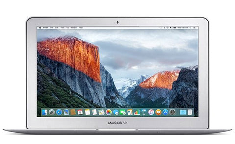 "Apple Macbook Air 6,1 A1465 (2014) 13"" Laptop - i5-4260U, 4GB RAM, NO Hard Drive"