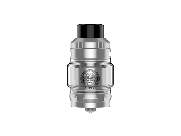 Geekvape - Z sub-ohm Silver | Major Vapour