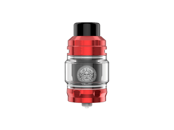 Geekvape - Z sub-ohm Red | Major Vapour