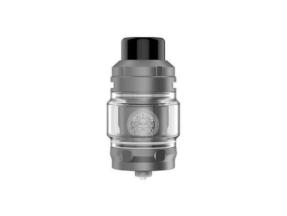 Geekvape - Z sub-ohm Gunmetal | Major Vapour