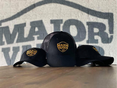 Major Vapour Hat - Major Vapour