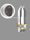 Aspire Cleito 120 Mesh Coil 1pc