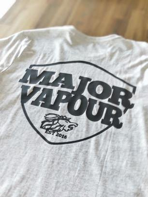 Major Vapour Shirt | Major Vapour