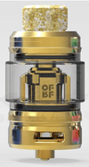 NexMESH Sub ohm Tank OFRF - Major Vapour