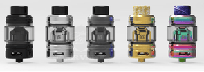 NexMESH Sub ohm Tank OFRF | Major Vapour - Major Vapour