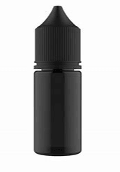 30ml empty plastic bottle - Major Vapour