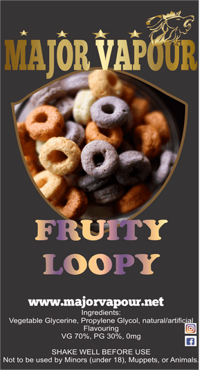 Fruity Loopy