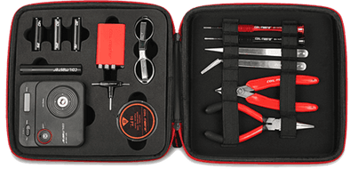 Coilmaster DIY Kit V3 | Major Vapour - Major Vapour