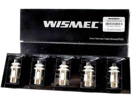 Wismec Triple 0.2ohm Coil Pack