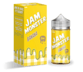 Jam Monster - Banana | Major Vapour