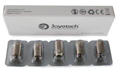 Joyetech BF-SS316 Atomizer - Major Vapour