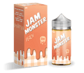 Jam Monster - Peach | Major Vapour