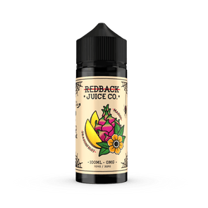 Redback Juice Co - Mango Dragonfruit | Major Vapour