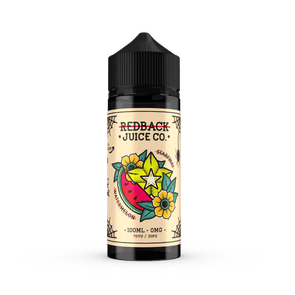 Redback Juice Co - Starfruit and Watermelon | Major Vapour