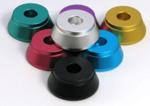 Tank Stand Assorted Colours - Major Vapour