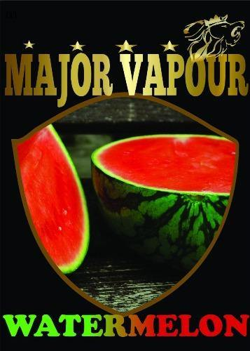 Major Vapour - Watermelon