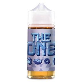 The One by Beard - Blueberry | Major Vapour