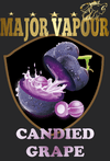 Major Vapour - Candied Grape