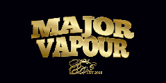 500ml Major Vapour Flavour | Major Vapour
