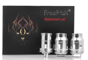 Freemax Mesh Pro Coils - Major Vapour