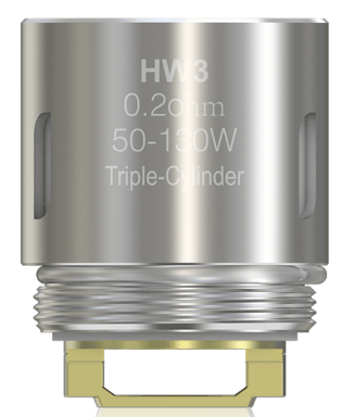 Eleaf HW Series Coils | Major Vapour - Major Vapour