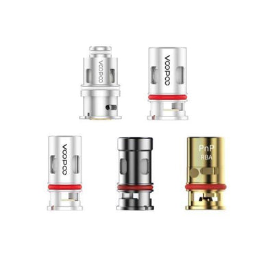 VOOPOO PNP REPLACEMENT COILS | Major Vapour - Major Vapour