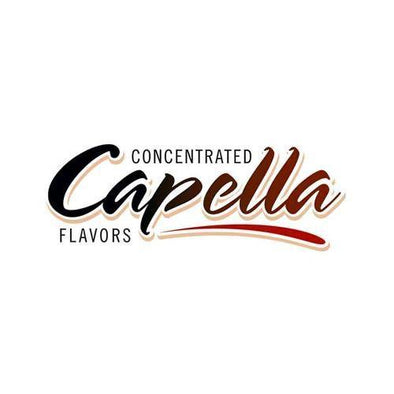 10ml Capella Concentrates | Major Vapour - Major Vapour