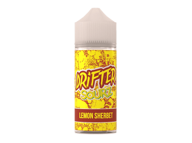 Drifter - Lemon Sherbet | Major Vapour - Major Vapour