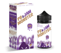 Jam Monster - Peanut Butter & Jam Grape | Major Vapour