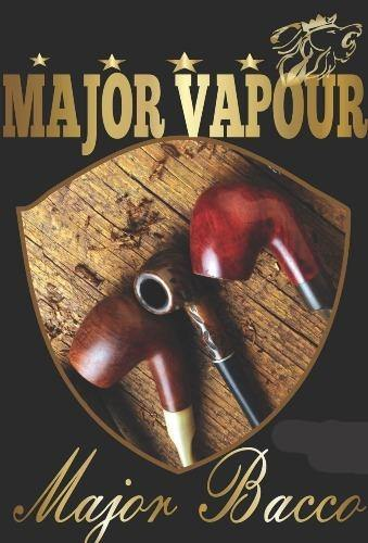 Major Vapour - Major Bacco