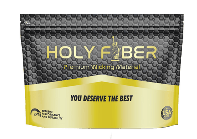 Holy Fiber - Major Vapour