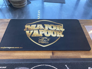 Major Vapour Build Mat
