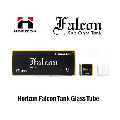 HorizonTech Falcon Straight Glass