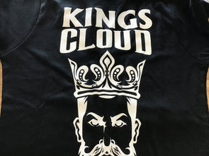 Kings Cloud T-shirt | Major Vapour - Major Vapour