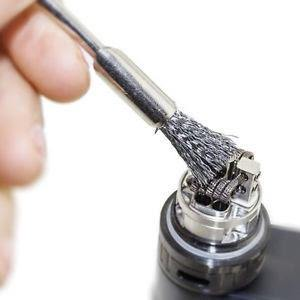 Vape Coil Brush