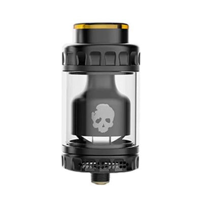 DOVPO X VAPING BOGAN BLOTTO RTA | Major Vapour