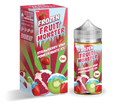 Frozen Fruit Monster - Strawberry Kiwi Pomegranate Ice | Major Vapour