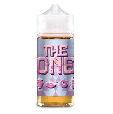 The One by Beard - Strawberry | Major Vapour
