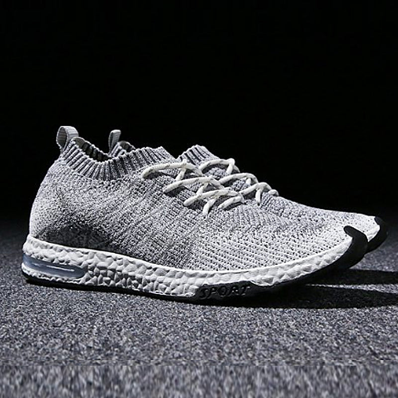 All-match Thin Mesh Socks Shoes
