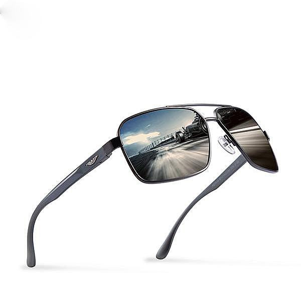 Classic Aluminum Polarized Sunglasses