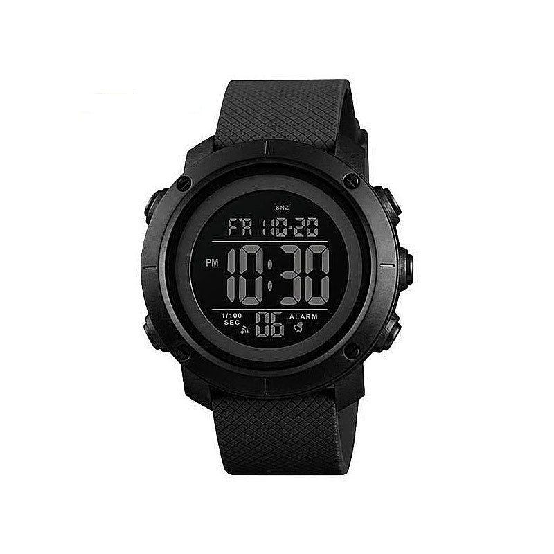 Waterproof  Fashion LED Digital Watch