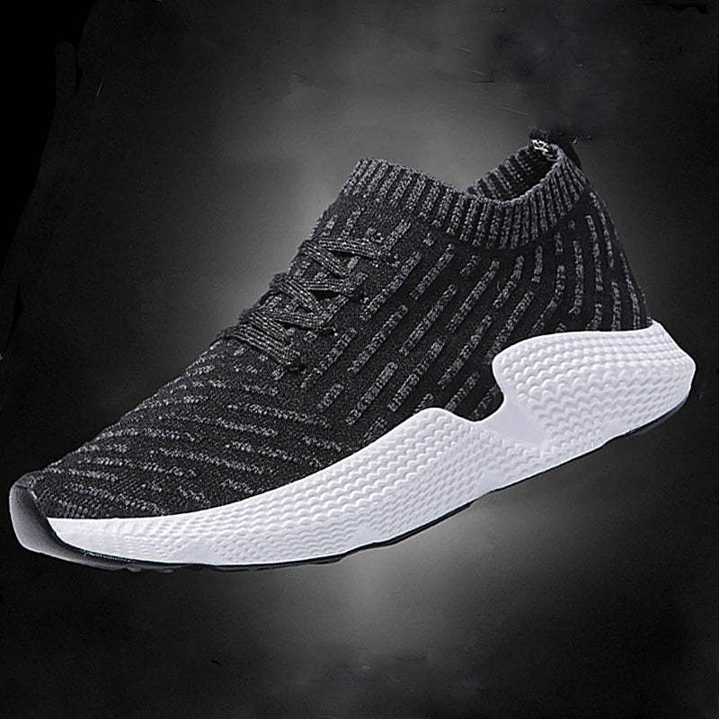 Mesh Breathable Sock Shoes