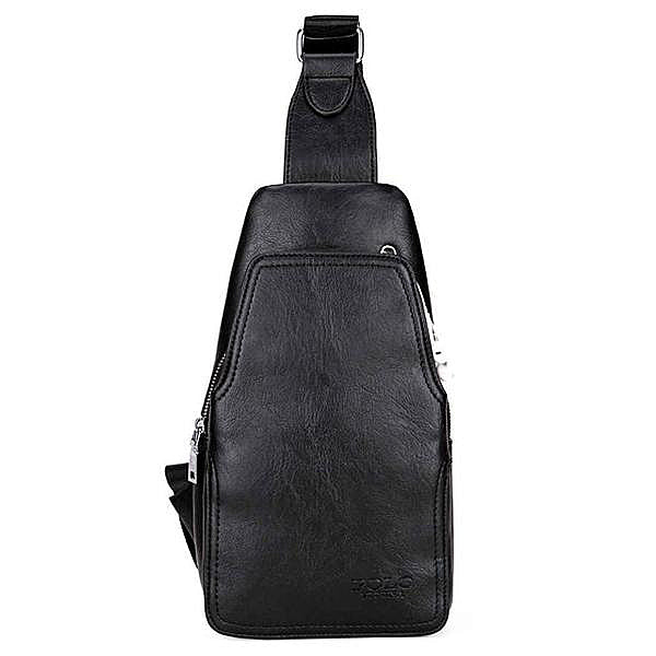High Quality Pu Leather Messenger Bag
