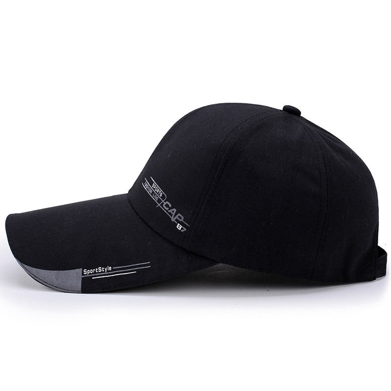 Hip Hop Golf Cap